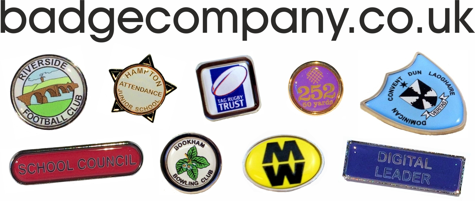 The Badge Company