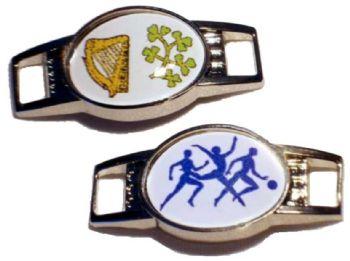 25 Custom Oval Paracord Charms of your choice